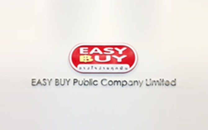 EASY BUY Public Company Limited