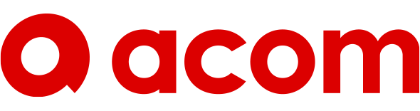 ACOM CO., LTD.